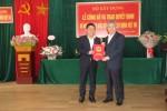 Bổ nhiệm Giám đốc Bệnh viện Xây dựng Việt Trì