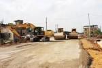 Tiêu chí hợp đồng tương tự gói thầu thi công đường