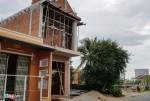 Đập bỏ nhà xây sai phép, phó bí thư huyện vẫn bị kỷ luật