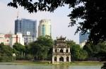 Những công trình mang dấu ấn Pháp độc đáo tại Hà Nội