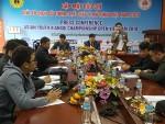 Quảng Ninh đăng cai giải vô địch cờ tướng trẻ châu Á mở rộng Việt Nam 2018