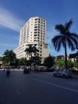 Dự án Khu nhà ở cao tầng phục vụ di dân GPMB và kinh doanh phường Cổ Nhuế 1: Tích cực hoàn thiện công tác PCCC