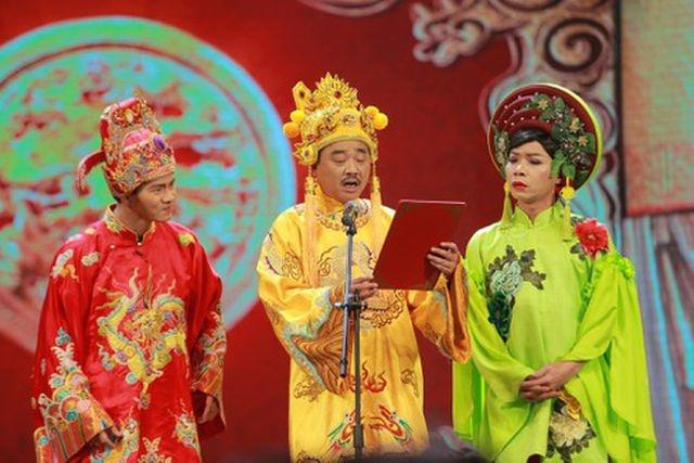 """""""Ngọc Hoàng"""" Quốc Khánh sẽ không tham gia chương trình thay thế Táo Quân?"""