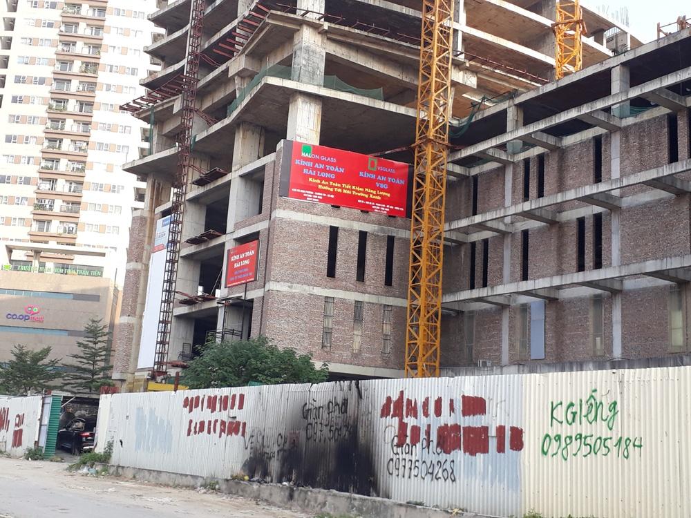 """Kiểm soát công trình xây dựng không chỉ cứ chăm chăm nhìn """"tờ giấy phép"""""""