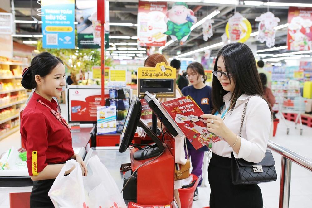 Masan hợp tác với Vin Group: Tham vọng thống lĩnh hàng tiêu dùng - bán lẻ Việt Nam