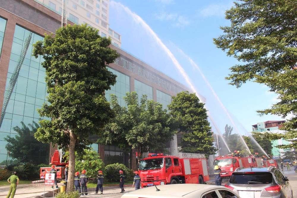 Phú Thọ: Tăng cường tuyên truyền, phổ biến pháp luật và kiến thức về phòng cháy chữa cháy