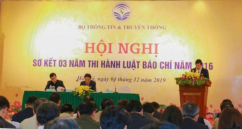 so ket 3 nam thi hanh luat bao chi 2016