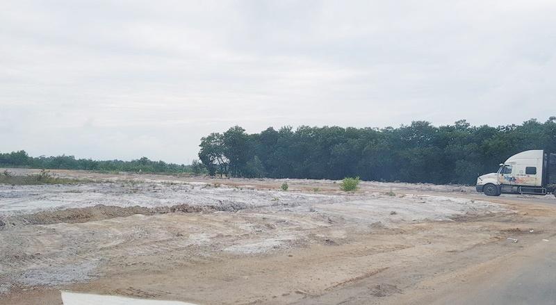 Thừa Thiên - Huế: Nhà máy sản xuất men Frit Phú Sơn thừa nhận xây dựng không đúng theo giấy phép