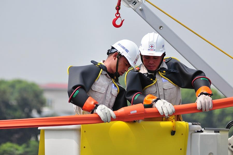 EVN dự báo khả năng thiết hụt điện giai đoạn 2020 – 2023