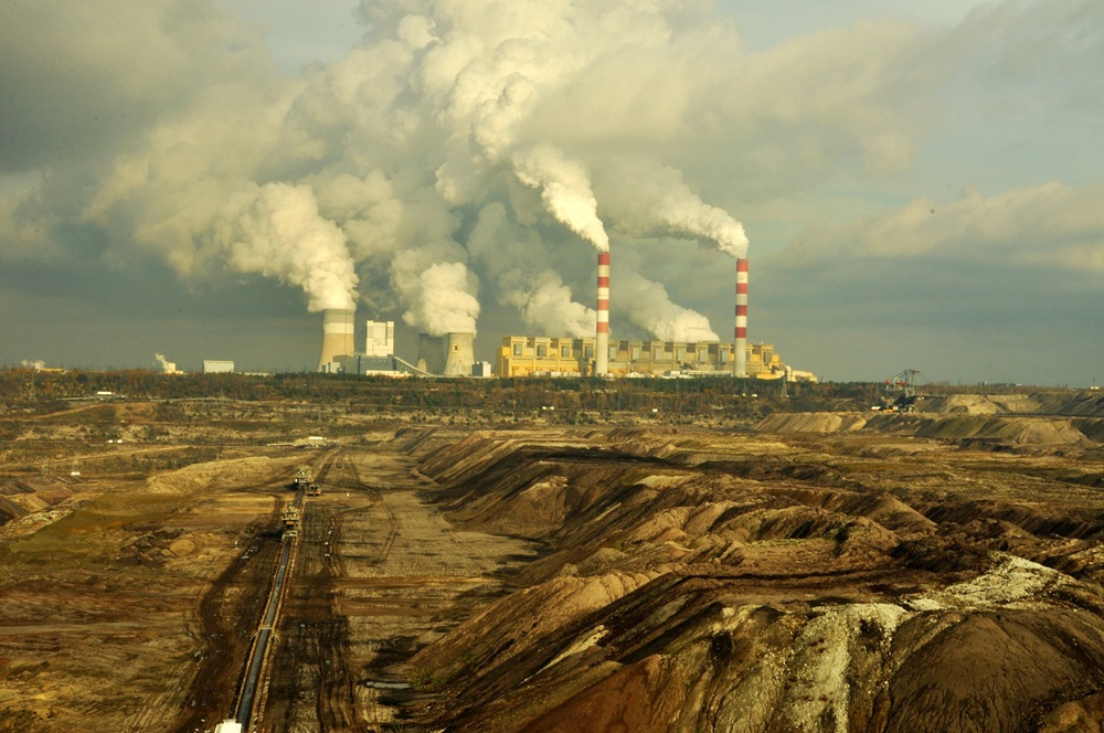 Ba doanh nghiệp của Hàn Quốc ngừng cấp tài chính cho nhiệt điện than