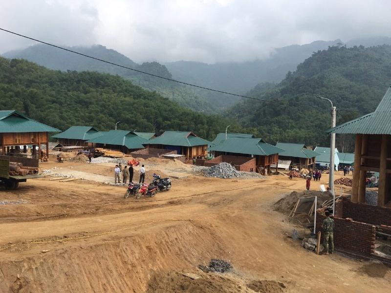 Quan Sơn (Thanh Hóa): Sa Ná hồi sinh trở lại
