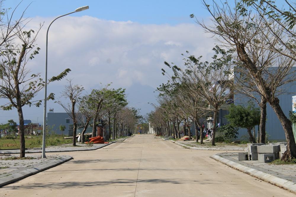 Xem xét phê duyệt chuyển quyền sử dụng các lô đất thuộc khu B, C dự án Golden Hills Đà Nẵng