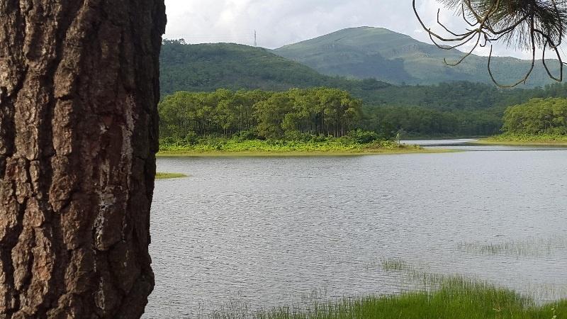 Uông Bí (Quảng Ninh): Thông tin chính thức về đầu tư ngân sách vào hồ Yên Trung