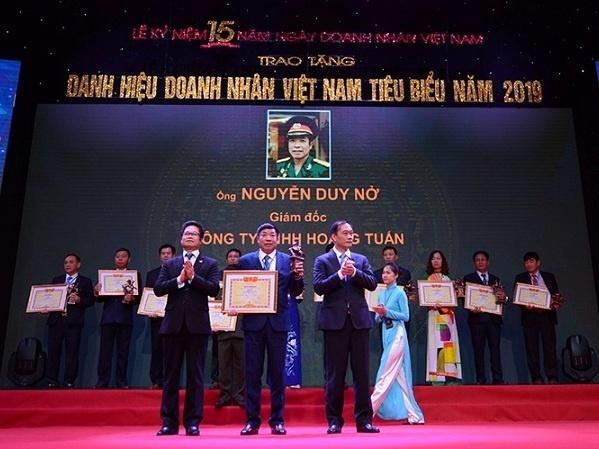 Thanh Hóa: Công ty TNHH Hoàng Tuấn đã hoàn tất nghĩa vụ tài chính với Nhà nước
