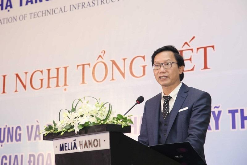 Thủ tướng bổ nhiệm lại ông Nguyễn Đình Toàn giữ chức vụ Thứ trưởng Bộ Xây dựng