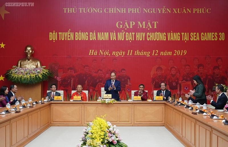Thủ Tướng Giải Ma Kỳ Tich Của Bong đa Việt Nam Văn Hoa