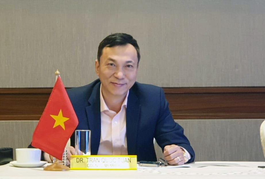 Phó Chủ tịch VFF được bổ nhiệm làm Trưởng đoàn điều hành VCK U23 châu Á
