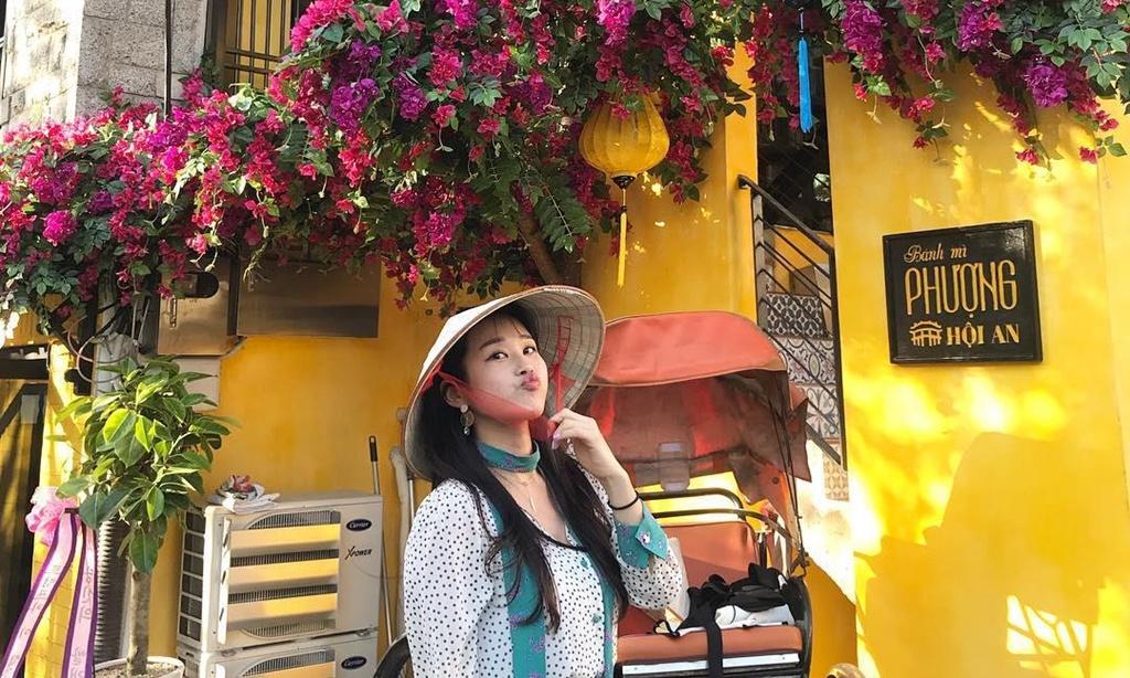Những quán ăn Việt được yêu thích ở Hàn Quốc