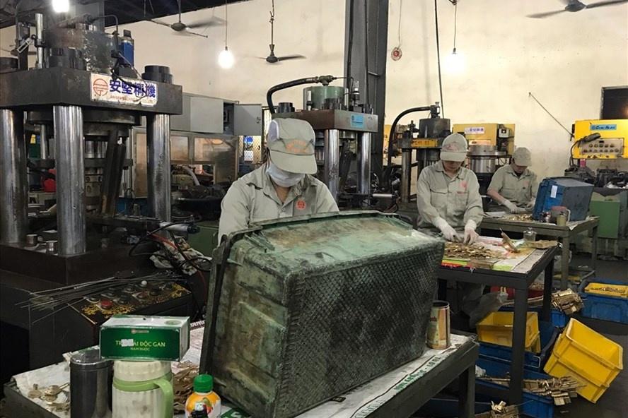 Những điểm nghẽn của ngành cơ khí Việt Nam