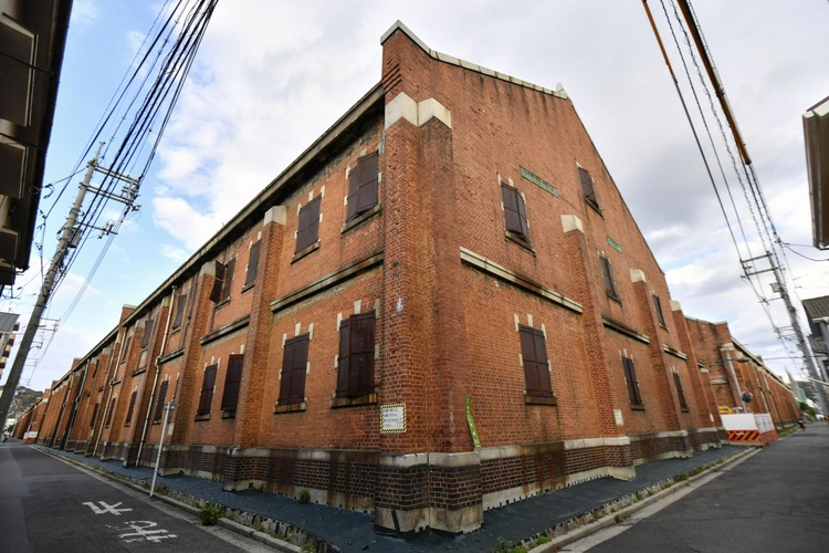 Nhật tính dỡ tòa nhà đứng vững trước bom nguyên tử