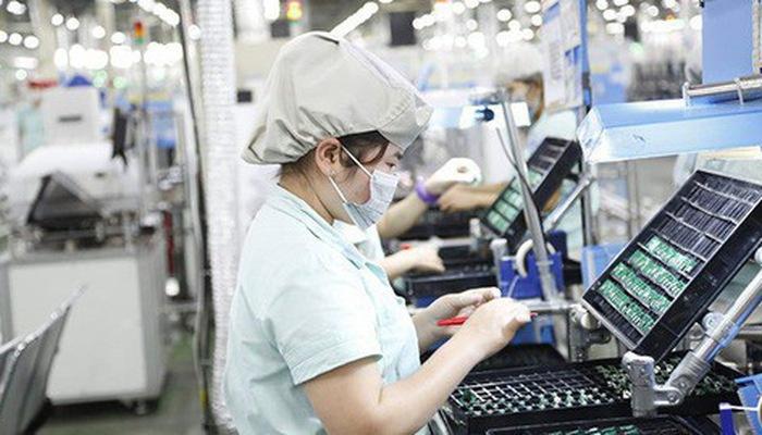 Doanh nghiệp FDI đánh giá Việt Nam là điểm thu hút đầu tư hàng đầu