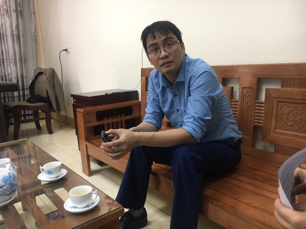 """Vĩnh Phúc: Ban Quản lý dự án đầu tư xây dựng Lập Thạch có """"bảo kê"""" cho Công ty cổ phần xây dựng Quang Vinh trúng thầu"""