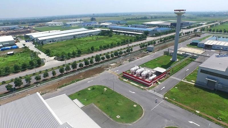 Hải Phát Land tăng tốc tại thị trường bất động sản Hà Nam với dự án River Silk City – Sông Xanh