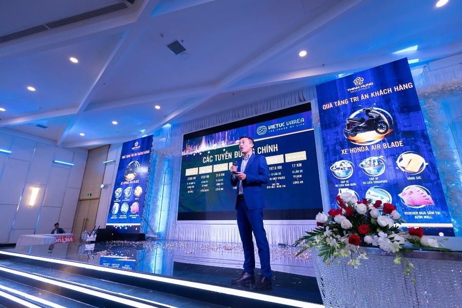 Thịnh Hưng Holdings mở bán dự án Vietuc Varea