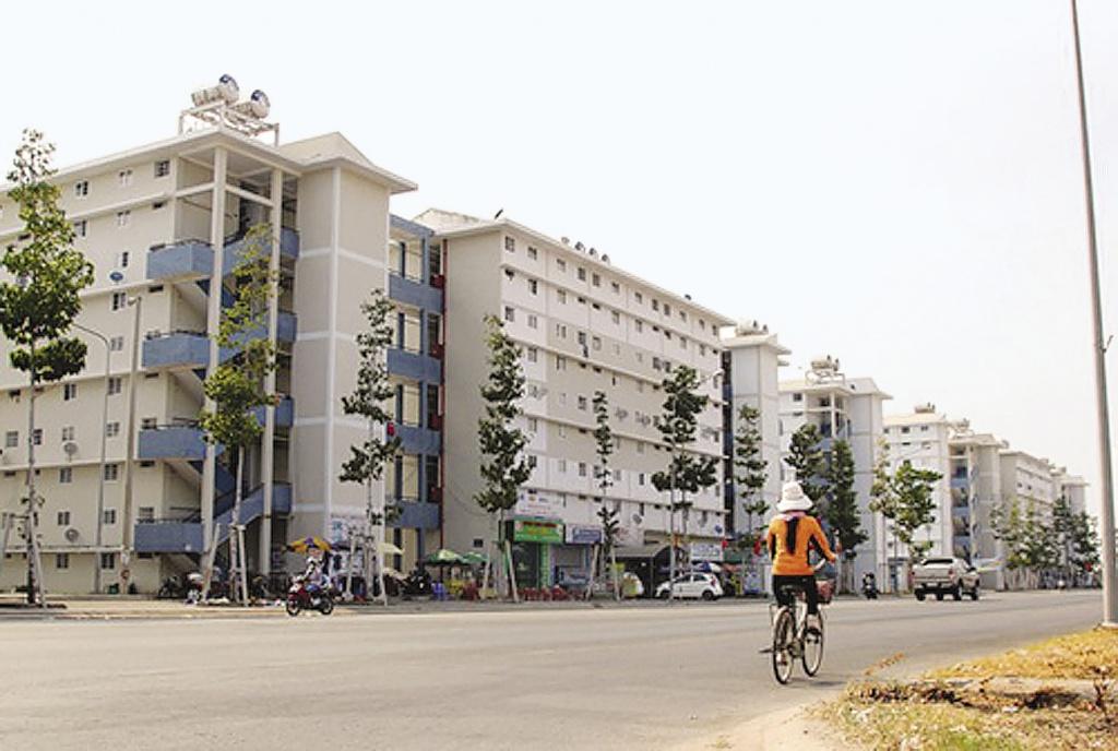 """Hà Nội: 3 dự án nhà ở xã hội """"hô biến"""" thành nhà thương mại trái phép"""