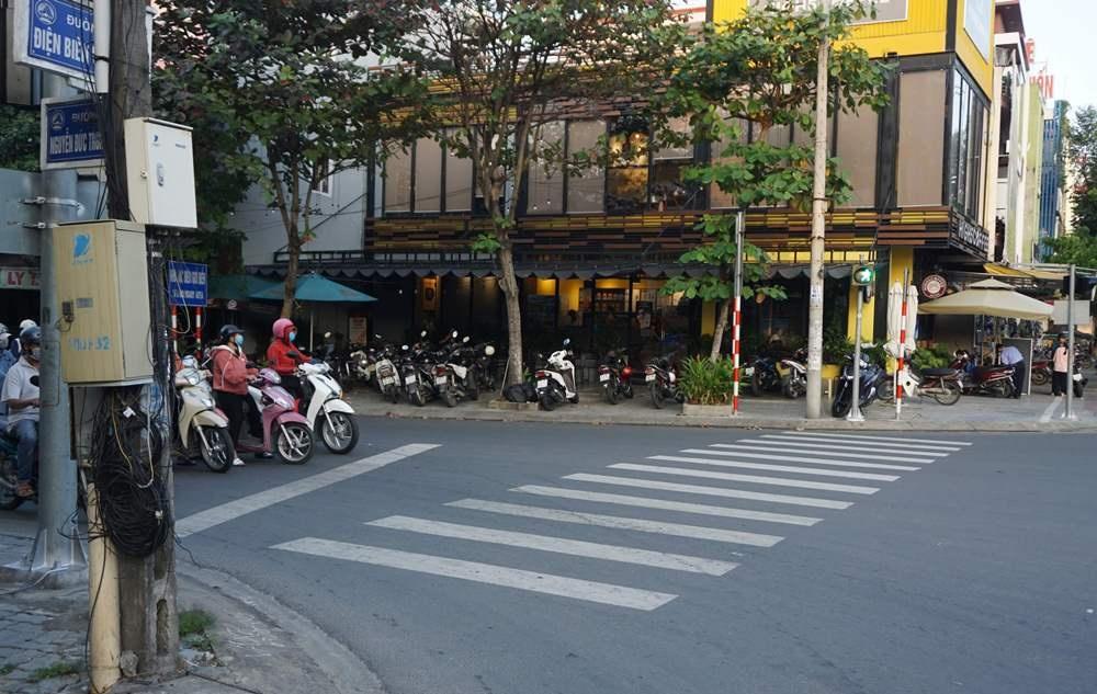 Đà Nẵng: Xe tải của Công ty Môi trường vượt ẩu khiến nữ sinh chết thảm