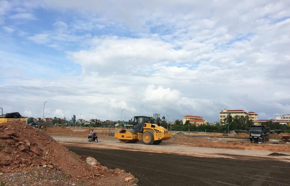 Phát triển thị trường bất động sản Quảng Bình đúng hướng, đa dạng