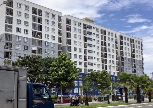 Đà Nẵng:  Hàng loạt trường hợp thu nhập cao được duyệt mua nhà thu nhập thấp