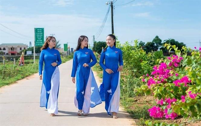 Quảng Ngãi: Thêm 7 xã đạt chuẩn nông thôn mới