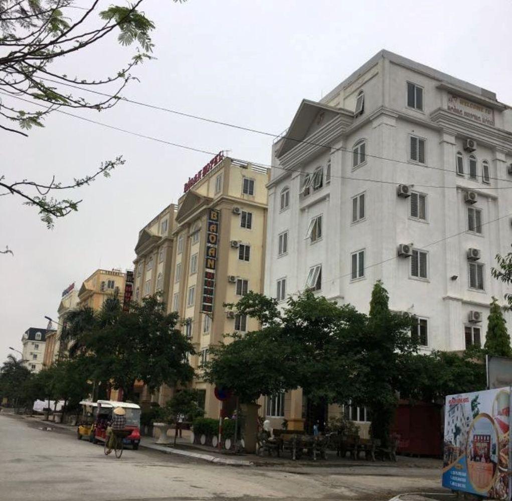 Thanh Hóa: Tăng cường các giải pháp thúc đẩy thị trường bất động sản