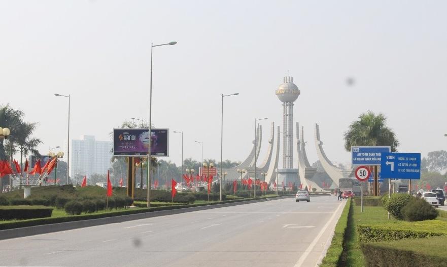 Thành phố Thanh Hóa đón Bằng công nhận nông thôn mới – Hướng tới xây dựng đô thị thông minh, hiện đại