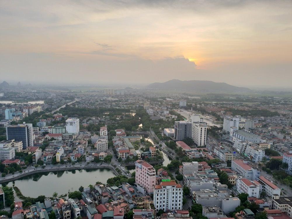 Thanh Hóa: Phê duyệt quy hoạch chi tiết xây dựng khu vực Hồ Thành