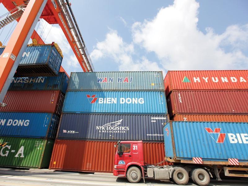 Xuất nhập khẩu hàng hóa của Việt Nam đạt mốc 500 tỷ USD