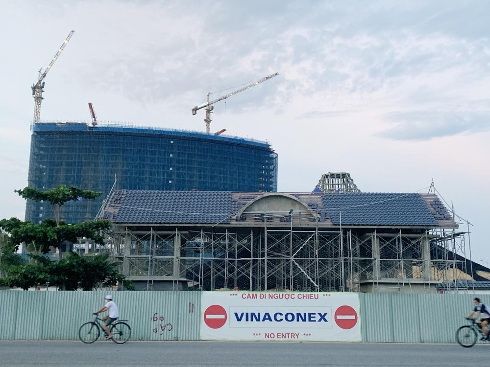 Đà Nẵng: Tiếp tục quán triệt an toàn thi công xây dựng tại các công trình