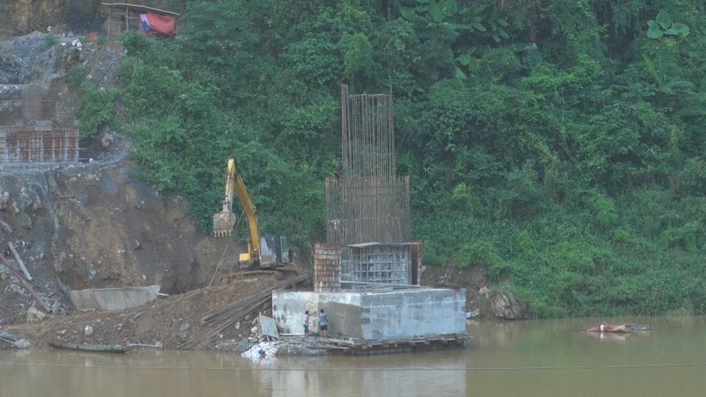 Bắc Mê (Hà Giang): Nhiều công trình dở dang khiến đời sống người dân bị đảo lộn