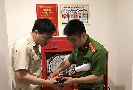 Hưng Yên: Xử phạt hành chính 5 doanh nghiệp vi phạm về phòng cháy chữa cháy