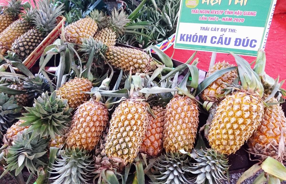 Hội chợ Công thương và sản phẩm OCOP khu vực phía Nam tại Hậu Giang sẽ diễn ra từ ngày 15 - 21/12