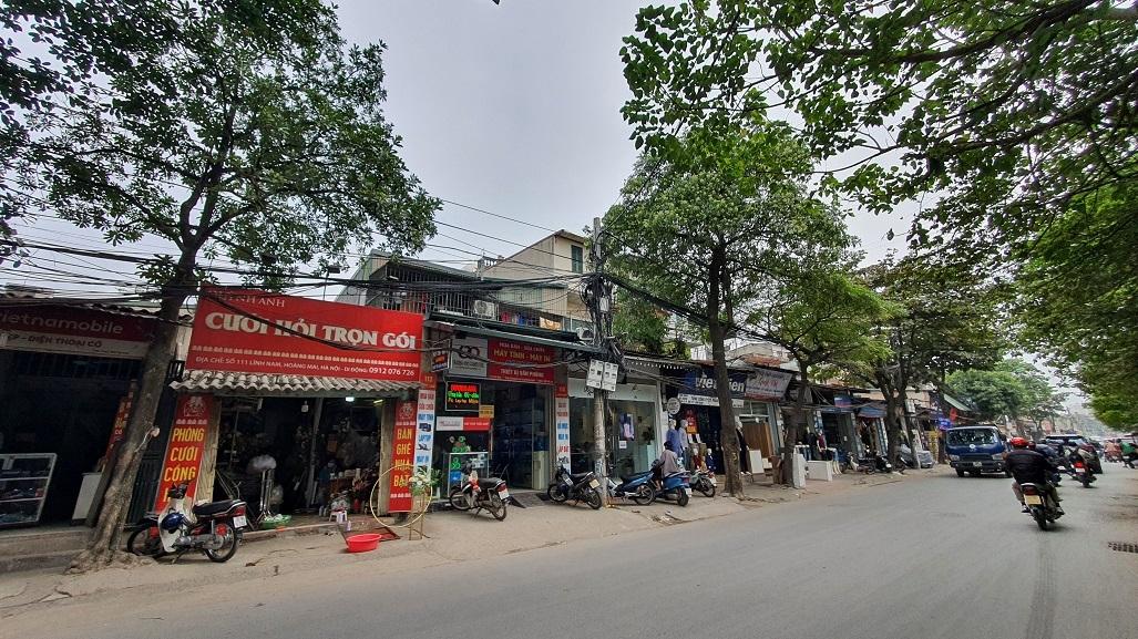 Hà Nội: Cần sớm ra quyết định giải quyết những kiến nghị của người dân tổ dân phố số 30 phường Vĩnh Hưng tại dự án Khu nhà ở Ao Mơ