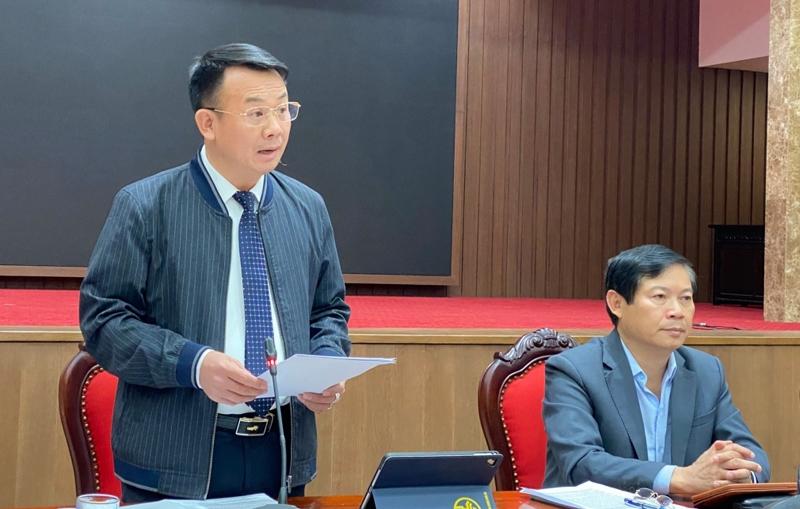 Hà Nội: Phúc Thọ quyết tâm về đích huyện Nông thôn mới