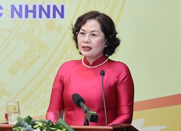 Bổ nhiệm Chủ tịch Hội đồng quản trị Ngân hàng Chính sách xã hội