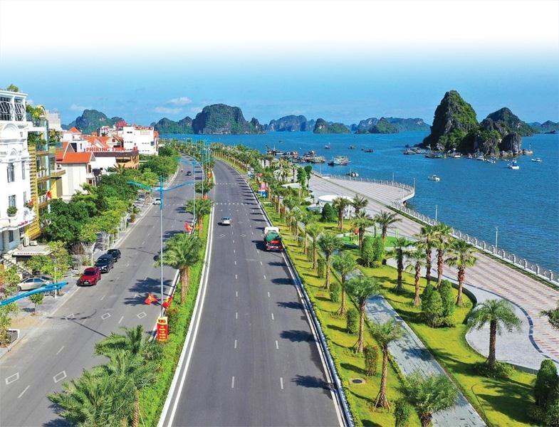 Xây dựng Quảng Ninh trở thành trung tâm phát triển năng động, toàn diện của phía Bắc
