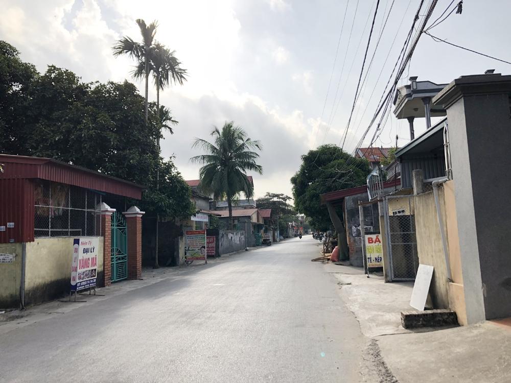 """Hải Phòng xây dựng nông thôn mới kiểu mẫu: Chuẩn bị cho nông thôn """"hóa"""" đô thị"""