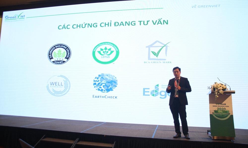 Công trình xanh tại Việt Nam: Thách thức và giải pháp