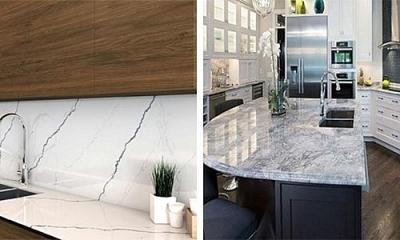 Giúp bạn lựa chọn vật liệu ốp tường nhà bếp hoàn hảo