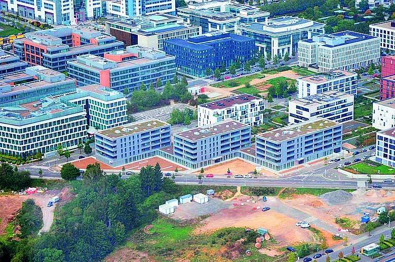 Bắc Giang: Phê duyệt đồ án Quy hoạch chi tiết xây dựng khu nhà ở công nhân xã Vân Trung, huyện Việt Yên