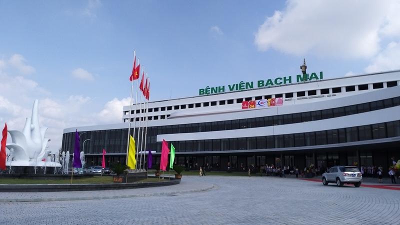 Hà Nam:Hai dự án bệnh viện nghìn tỷ bao giờ mới chính thức đi vào hoạt động?